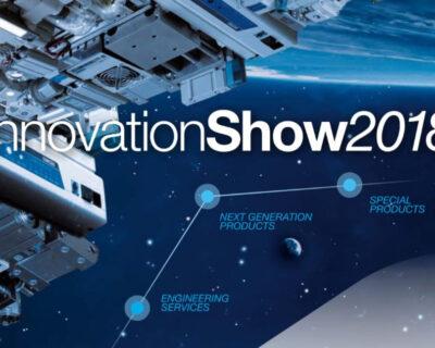 SMC – Innovation Show 2018