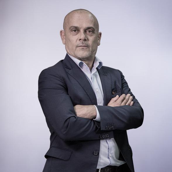 Marco Borghi